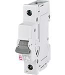 ETIMAT P10 Intrerupatoare automate miniatura 10kA ETIMAT P10-DC 1p C1