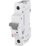 ETIMAT P10 Intrerupatoare automate miniatura 10kA ETIMAT P10-DC 1p C10