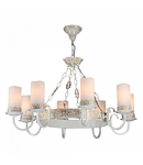 Candelabru Palazzo RC562-PL-08-W											 							 								Old article: 								ARM562-08-W