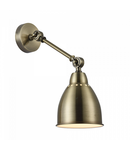 Lampa perete Domino MOD142-WL-01-BS