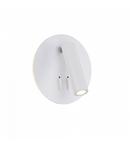 Lampa perete Ios 176 C176-WL-01-6W-W