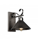 Lampa perete Iron H104-01-R