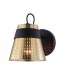 Lampa perete Trento MOD614WL-01BS