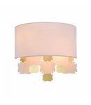 Lampa perete Valencia H601WL-02BS