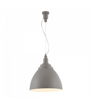 Lampa suspendata  Bellevue P535PL-01GR