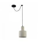 Lampa suspendata  Broni T439-PL-01-GR