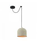 Lampa suspendata  Broni T451-PL-01-GR