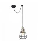 Lampa suspendata  Gosford T436-PL-01-GR