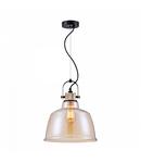 Lampa suspendata  Irving T163PL-01R