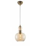 Lampa suspendata  Tone P003PL-01BZ