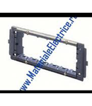 SUPPORT - 8 module(4+4 OVERLAPPING) - TOP SYSTEM / VIRNA / CLASSIC PLATES - SYSTEM