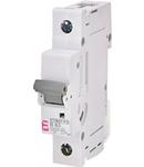 ETIMAT P10 Intrerupatoare automate miniatura 10kA ETIMAT P10 1p B63