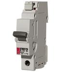 ETIMAT P10 Intrerupatoare automate miniatura 10kA ETIMAT P10-QC 1p D6