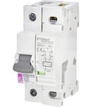 ETIMAT 6 Intrerupatoare automate miniatura 6kA ETIMAT RC 1p C16
