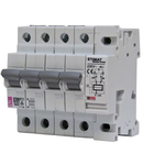 ETIMAT RC Intrerupatoare automate miniatura cu control de la distanța ETIMAT RC 3p+N C16