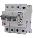 ETIMAT RC Intrerupatoare automate miniatura cu control de la distanța ETIMAT RC 3p B20