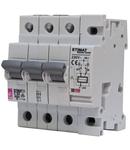 ETIMAT RC Intrerupatoare automate miniatura cu control de la distanța ETIMAT RC 3p C40