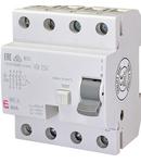 EFI-4 A, AC A și tip AC EFI-4 AC 80/0.03