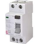 EFI-2 A, AC tip A și AC EFI-2 A 100/0.03