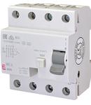 EFI-4 A, AC A și tip AC EFI-4 A 40/0.03