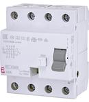 EFI-4 A, AC A și tip AC EFI-4 A G/KV 40/0.03