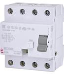 EFI-4 A, AC A și tip AC EFI-4 A G/KV 63/0.03