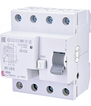 EFI-4 B Curent rezidual DC, AC pana la 1kHz, tip B EFI-4 B S 40/0.1