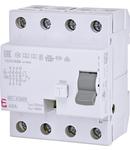 EFI-4 A, AC A și tip AC EFI-4 A G/KV 40/0.1
