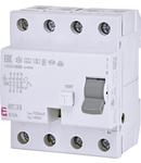 EFI-4 A, AC A și tip AC EFI-4 A S 63/0.1