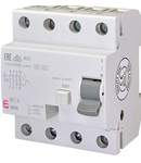 EFI-4 A, AC A și tip AC EFI-4 A 80/0.3
