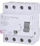 EFI-4 A, AC A și tip AC EFI-4 A S 40/0.3