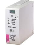 Accesorii descarcatoare MOD. ETITEC C T2 440/20