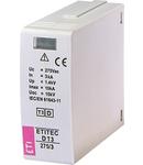 Accesorii descarcatoare MOD.ETITEC D T3 275/3