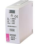 Accesorii descarcatoare MOD.ETITEC D T3 440/3