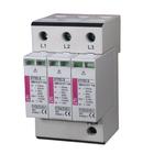 ETITEC B-F Descarcatoare Tip1 modular ETITEC B 150/12,5 F 3+0