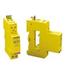 ETITEC SIG Descarcatoare pentru semnal/control linii ETITEC LAN