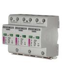 ETITEC S B-PV Descarcatoare Tip1 modular, serie noua ETITEC S B-PV 600/12,5 RC