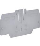Clapete terminale de blocare a arcului ES ESP-HMR.16-2/PT