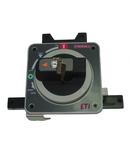 RO2 125 P, black keylock