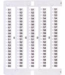 Accesorii de linie ES ES-NU0851560