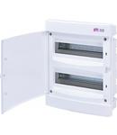 ECM Tablouri de distribuție incastrate din plastic IP40 ECM24PO