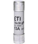 CH CH10x38 gPV 13A/1000V DC