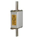 NH M0 gPV 100A/750V DC