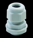NYLON CABLE GLANDND - MeTrIc PITCH M50 - gri deschis RAL 7035 - IP68