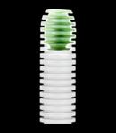 Tub flexibil cu rezistenta Medie Light FK-MF-autoreconstituire - SuperSpeed - DIAMETRU 32MM - GRIGIO