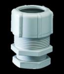 Presetupa cuplare Doza tub  - Diametru gaura 48mm - PENTRU TUBURI EXTERNE 40MM - GREY RAL7035 - IP66