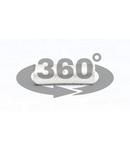 Mufa neizolata, cupru electrolitic stanat TH50 50mm2, (d1=9,5mm, L=32mm)