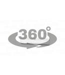 Mufa neizolata, cupru electrolitic stanat TH240 240mm2, (d1=21mm, L=57mm)