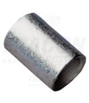 Mufa neizolata, cupru electrolitic stanat TH50F 50mm2, (d1=9,5mm, L=16mm)