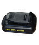 Acumulator pentru presele D31E, D55E si D62E AKKU1 Li-ion 18V, 2000mAh